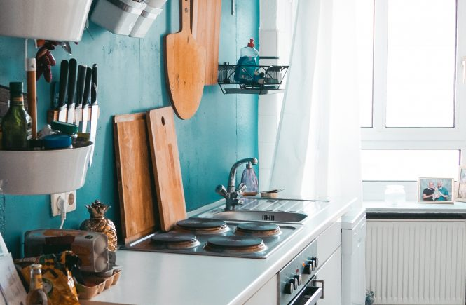 Drei einfache Tipps für die perfekte Küche