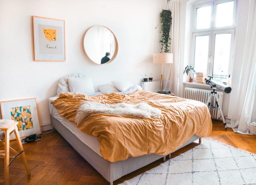 Die 4 Steps des Bett-Roulettes - fridlaa