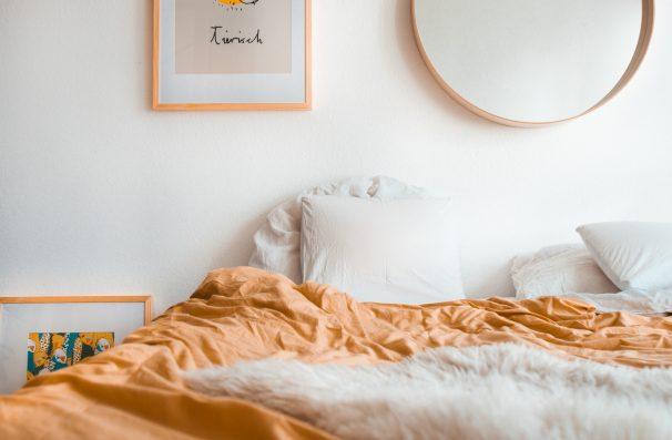 Die 4 Steps des Bett-Roulettes